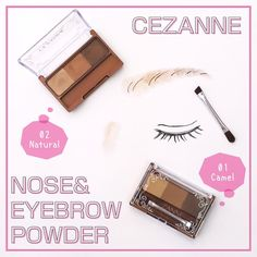 Media?size=l Eyebrows, Cosmetics, Makeup, How To Make, Hair, Beauty, Fashion, Make Up, Moda