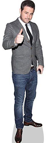 Danny Dyer Cardboard Cutout (Lifesize Or Mini Size). Stand Up. Life Size Cardboard Cutouts, Danny, Stand Up, Dyer, Best Deals, Celebrities, Mini, Shopping, Ebay
