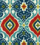 SMC Swavelle Millcreek Home Decor Print Fabric Toroli Twill Jewel at Joann.com