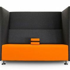 Maatwerk, iedere kleur, onderstel zelf kiezen? Het kan allemaal. Stiknaden en kussen op maat? http://www.kantoorinrichters.nl/banken-en-fauteuils