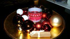Weihnachts Deko 1.2