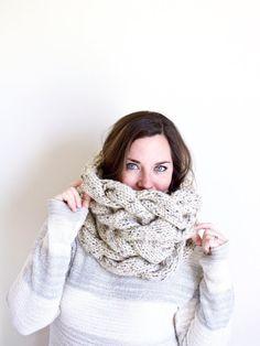 fc3b47f8697 PATTERN PDF PATTERN The Juniper Cowl Knitting by Songbyrdy Knitting Terms,  Circular Knitting Needles,