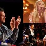 Danielle Bradbery & The Swon Brothers Sing for a Spot in 'The Voice' Finale – Top 5 Recap [VIDEOS]