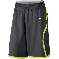 3eca8d66c6 Nike Hyper Elite Women s Basketball Shorts - Anthracite