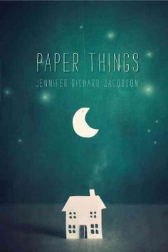 Paper Things by Jennifer Richard Jacobson - Choosing to leave with her big brother when he decides he can no longer stay with their guardian, Ari endures a life of homelessness that challenges her schoolwork, friendships, and the promise made to her mother that she and her brother would stay together.