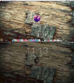 iOS X by siLverGraphic8.deviantart.com on @deviantART