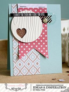 Loved-You-Then-Card-2 | Flickr - Photo Sharing!