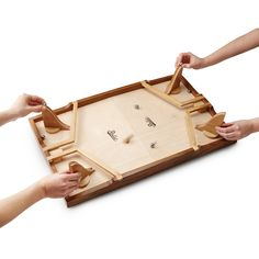 ROLLET ball game