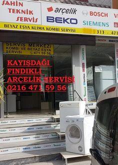 Fındıklı Arçelik Servisi firmamız, Fındıklı, Kayışdağı, Ataşehir civarında 1992 yılından beri Arçelik servisi olarak hizmet