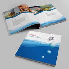 48 Best Desain Company Profile Images Company Profile Company