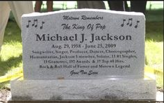 Michael Jackson has finally been buried in an unmarked plot at a Los Angeles cemetery, according to reports. The singer's body is thought to be at Forest Lawn Memorial Park in Holly-wood, near the grave of his grandmother Martha Bridges, who died in 1990.