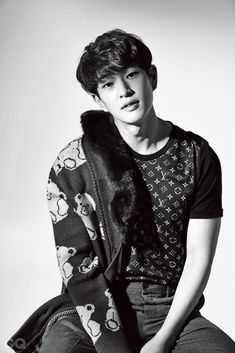 Onew -  GQ