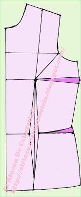 """""""Blog de enseñanza gratuita en patronaje y diseño de modas, corte y confección, recetas de cocina, psicología y autoestima"""" Designer Dresses, Diagram, Chart, Dress Designs, Sewing, Illustration, Dress Patterns, Dress Patterns, Sewing Patterns"""