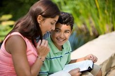 Tips for Parents on a Successful Transition to Middle School