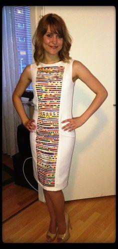African Tailoring Design