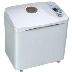 #2: Panasonic SD-YD250  Automatic Bread Maker