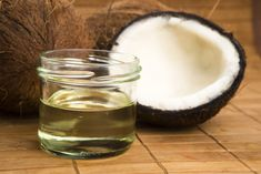 Model's Secret: Shrink Your Waistline with Coconut Oil