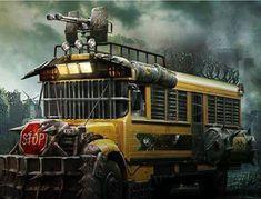 School Bus Driving, Magic School Bus, School Buses, School Days, School Stuff, Bus Humor, School Humor, Funny School, Bug Out Trailer