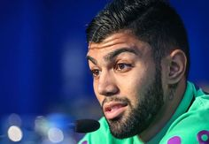 Santos forward Gabriel Barbosa has rejected the chance to join Chelsea, according to UOL. Chelsea had offered €30 million (£25.7m) to Santos for the 19-year-old but the player would rather sign a new contract with the Brazilian club than move to Stamford Bridge. Barbosa, who is nicknamed Gabigol, is also holding out for his dream move to Real Madrid.