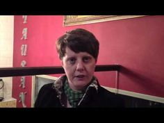 Irish school system fails 75% of People says Dr. Naoisé O'Reilly, Chief Consultant, The Forever Method http://youtu.be/J8VQ9_0MRdA