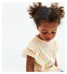 Camisetas para bebé niña | Nueva Colección Online | ZARA España