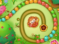 BonBon Foliz - BonBon Foliz is an interesting puzzle game for free. Bingo Online, Online Games, Best Casino, Free Games, Princess Peach, Projects To Try, Birthday, Monkey, Balls