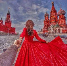 День Седьмое ноября - Красный день календаря!
