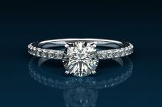 Beautiful Diamond Ring With Round cut 1 CT F SI 14K Solid White Gold, Gift Box♥NO RESERVE AUCTION♥HIGHEST BID WINS ♥SEARCH OUR STOCK♥Current Bid - $51.32Diamond origin: 100% Natural Earth MinedItem Number: AucRing_G10733Shape: RoundWeight: 1.02 CaratColor: FClarity: SI2 (Natural Enhanced)Laboratory: IGLCut: Very GoodMeasurements: 6.28 x 6.32 x 4.04mmTotal Depth: 64.1%Table Size: 61%Retail Price (RRP): 9,153 USDCertificate: IncludedShipping: Mounted at 14K Gold Ring
