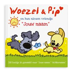 Woezel & Pip vriendje
