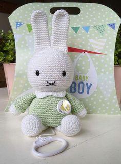 Krissiedolls nijntje ogen 8mm ovaal Crochet Baby Toys, Crochet Bebe, Easter Crochet, Crochet Bunny, Crochet For Kids, Diy Crochet, Crochet Dolls, Crochet Animal Patterns, Stuffed Animal Patterns