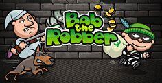 Bob The Robber - foxyspiele.com