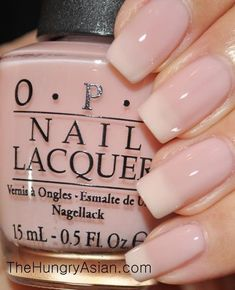 Beautiful OPI New York City Ballet that you call & # Me a lyre? LOVE Beautiful OPI New York City Ballet that you call & # Me a lyre? – Nail Designs Catwalk Nails: The Blondsgrape fizz nails: RevlonUp close of the new Nomad Opi Nails, Nude Nails, Acrylic Nails, Opi Nail Polish Colors, Clear Nail Polish, Stiletto Nails, Natural Nail Polish Color, New Opi Colors, Natural Nail Art