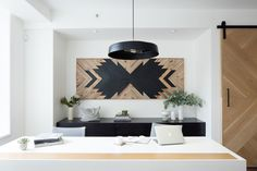 Lauren Nelson Design // San Francisco Home