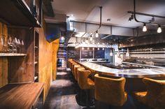 &Kitchen Table – Bubbledogs _ B3 Designers