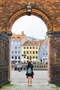 Bookmark it as my curated quick guide of what to check out in the city of Copenhagen Odense, Visit Denmark, Denmark Travel, Copenhagen Travel, Copenhagen Denmark, Stockholm Sweden, Oh The Places You'll Go, Places To Travel, Places To Visit