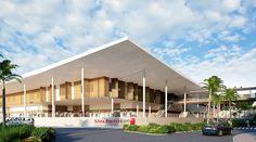 São Paulo Expo - palco da High Design Expo