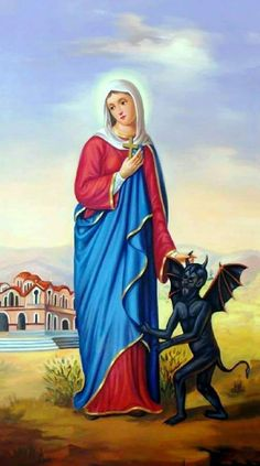I Love You Mother, Mother Mary, Religious Icons, Religious Art, Bible Timeline, Holy Mary, Art Thou, Catholic, Saints