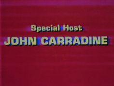John Carradine, The Boogie