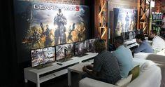 Les jeux video violents transformeraient les joueurs en tireurs d'élite