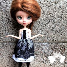 745031fa1 53 Best Pullip and Blythe Dolls images