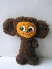 vintage cheburashka - Google 検索