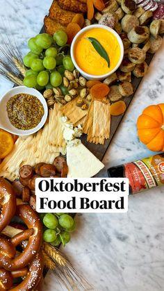 Beer Recipes, Fall Recipes, Great Recipes, Favorite Recipes, Fall Appetizers, Cheese Appetizers, Appetizer Recipes, Charcuterie Recipes, Charcuterie Board