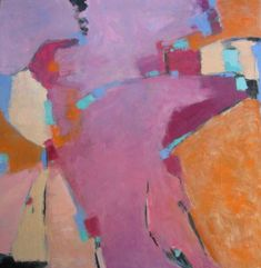 Jennifer Boswell Original Modern Art Abstract by Jenniferboswell