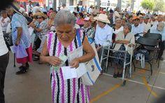 Adultos mayores pierden pensión por no comprobar supervivencia