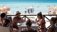 Locals share coffee at a beach bar in Punta Prosciutto, on Puglia's west coast. Reggio Calabria, My Road Trip, Southern Italy, Fishing Villages, Sandy Beaches, Prosciutto, Sardinia, Ghost Towns, West Coast