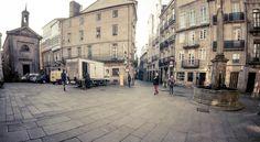 Albergue The Last Stamp, Santiago de Compostela, Spain - Booking.com