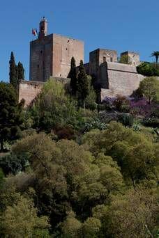 Torre de la Vela. Alhambra de Granada