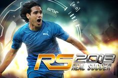 Real Soccer 2013-iphone Game Apps  >> click on the image to learn more ♥