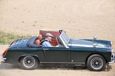 mg midget long distance - Google Search