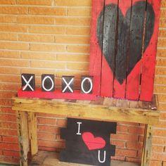 Celebrating love day!